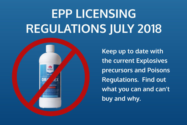 EPP Licence