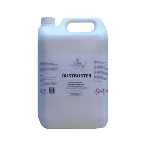 rustbuster