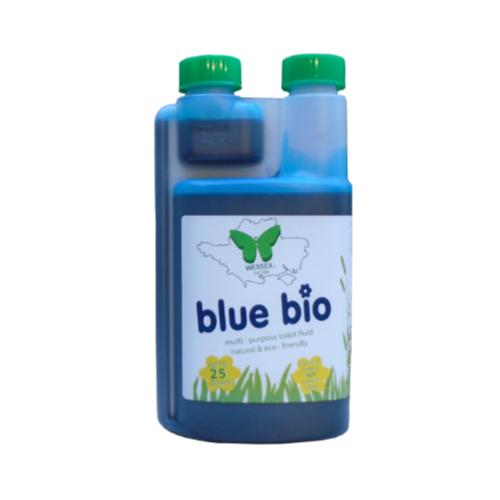 blue bio 500