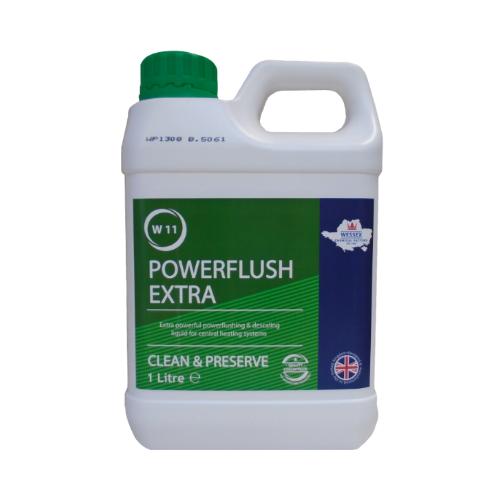 Powerflush Extra 1